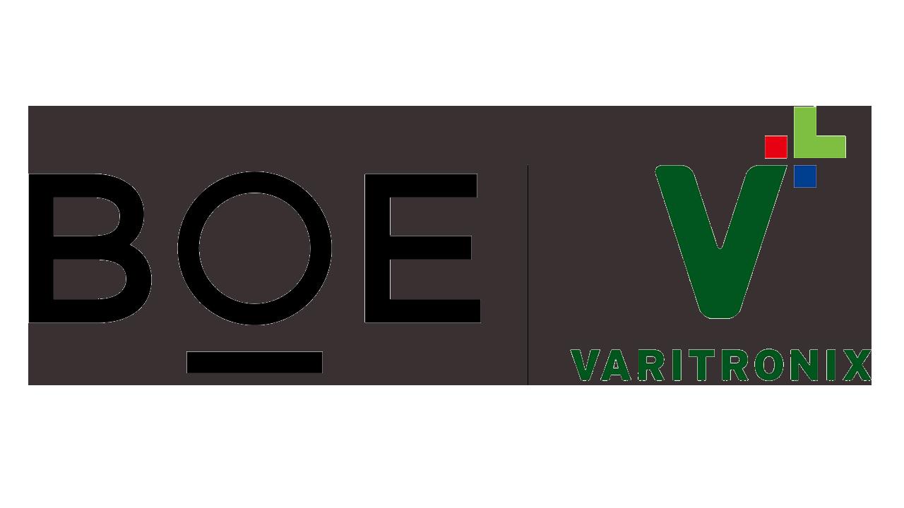 BOE Varitronix